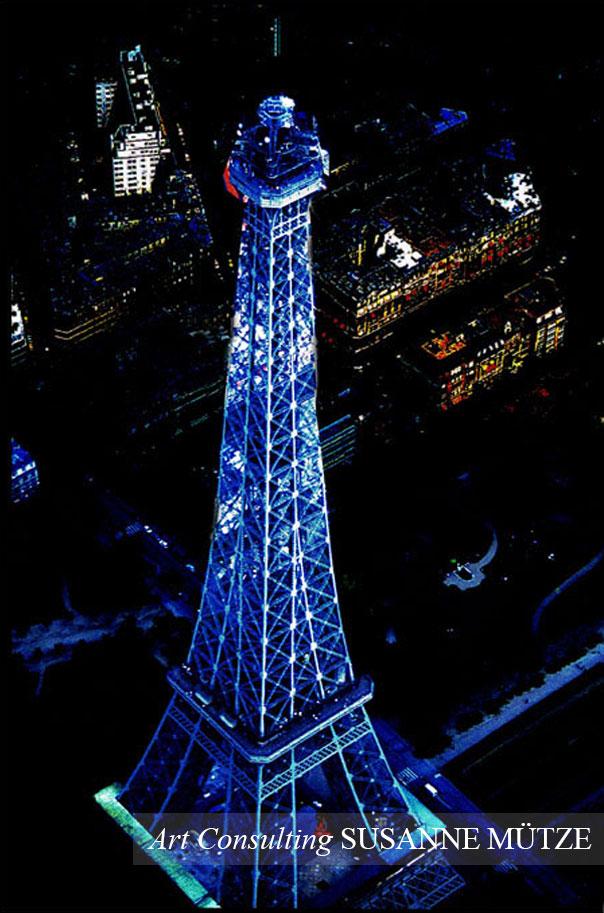Dieter_Blum_Eiffelturm